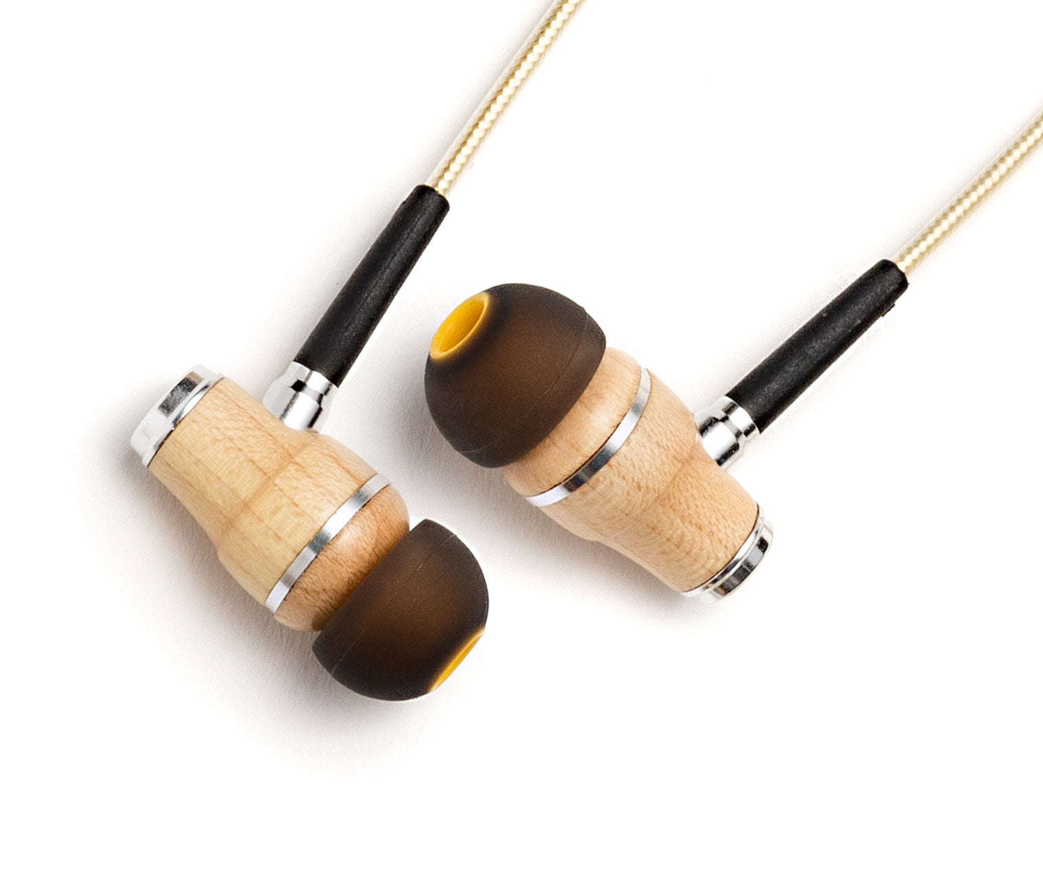 NRG 2.0 In-Ear Gold