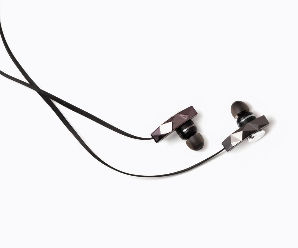 PRO In-Ear Headphone - Black