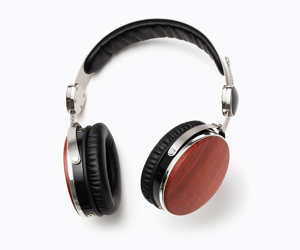 Wraith 2.0 Cherry Headphones with Mic