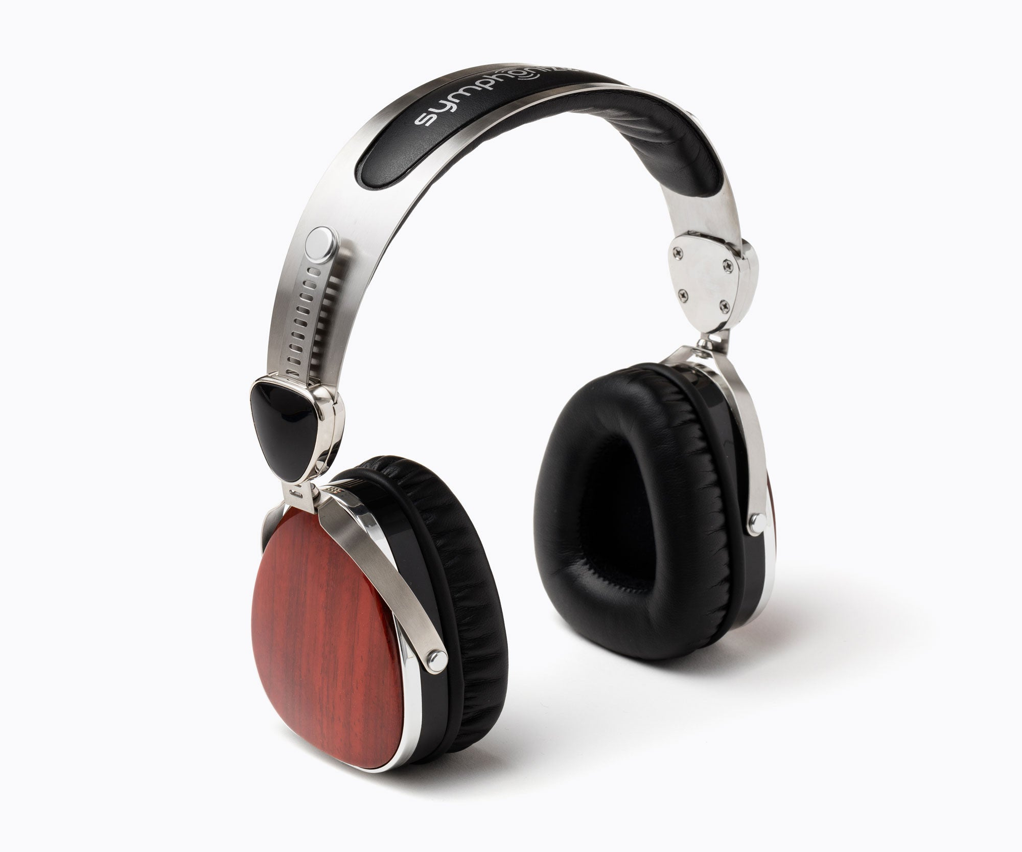 Wraith Cherry Headphones with Mic