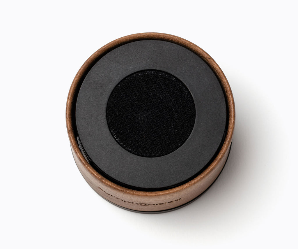 NXT Walnut Bluetooth Portable Speaker