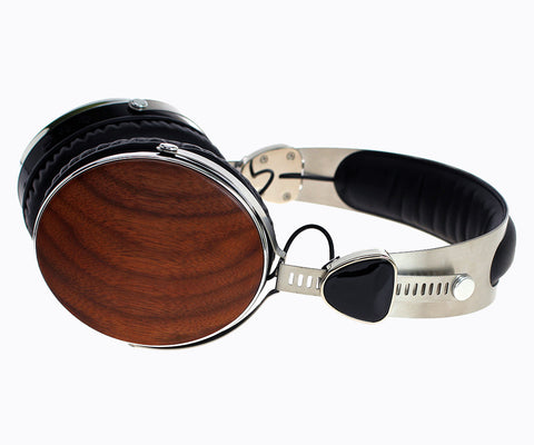 Wraith 2.0 Wireless - Walnut