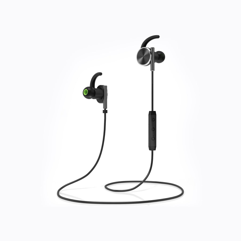 LUX Bluetooth Wireless In-ear Noise-isolating Headphones