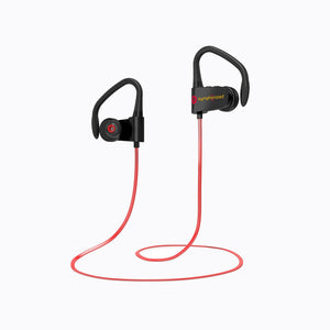 PWR Bluetooth Wireless In-ear Noise-isolating Headphones