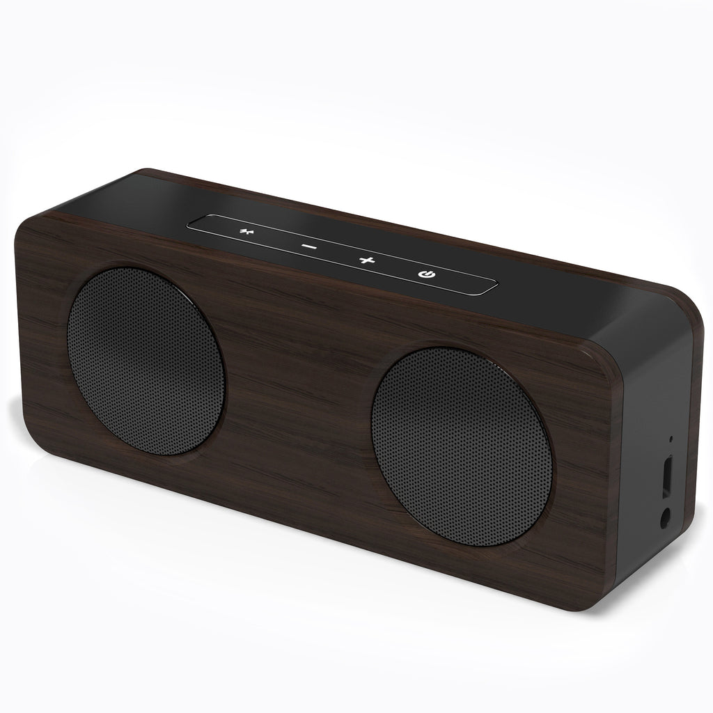 NXT 2.0 Bluetooth Portable Speaker - Black