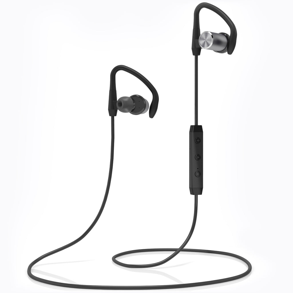 GTS Bluetooth Wireless In-ear Noise-isolating Headphones