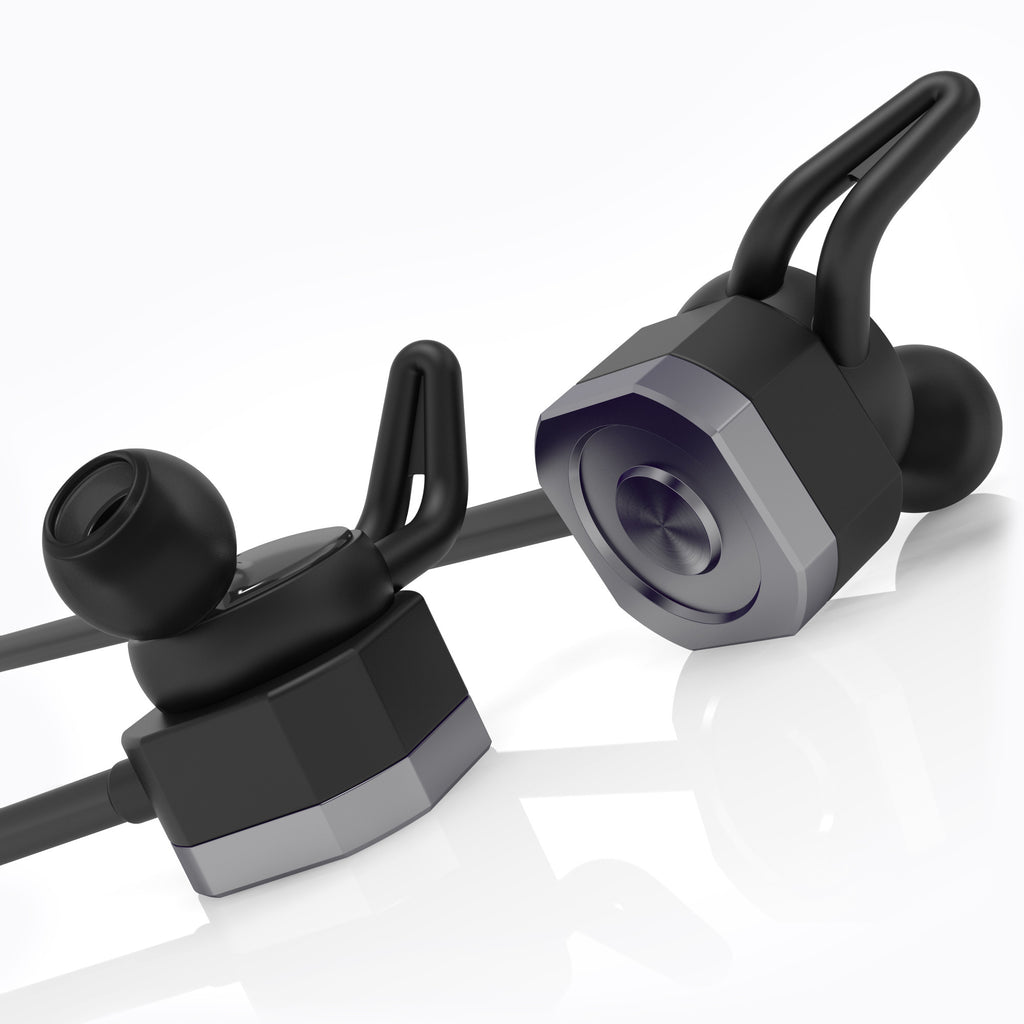 CD Bluetooth Wireless In-ear Noise-isolating Headphones