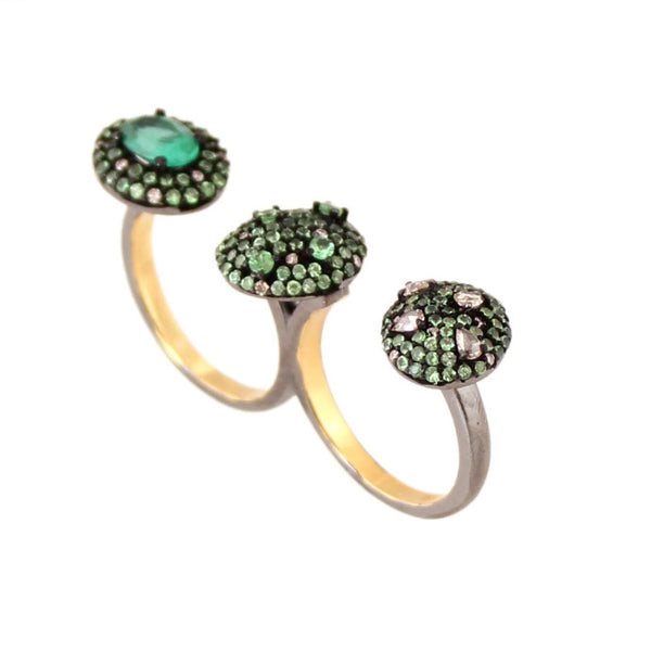 Kari Ring - Lauren Craft Collection