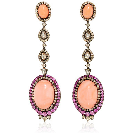Kanta Earrings - Lauren Craft Collection - 1