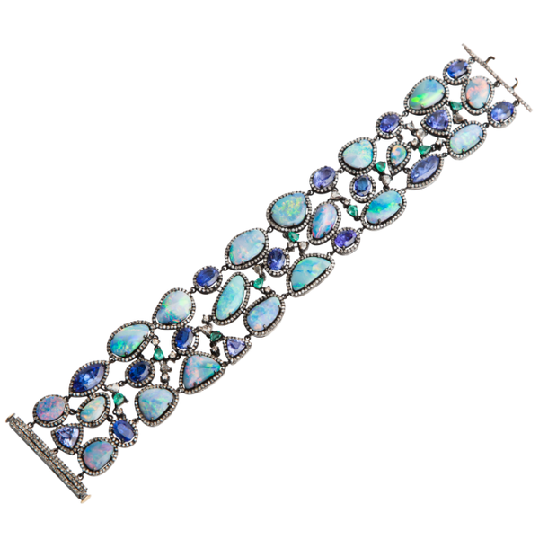 Anila Bracelet - Lauren Craft Collection - 1