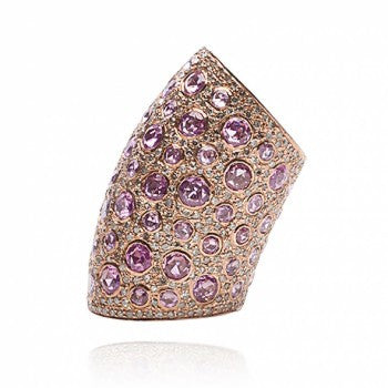 Capetian Ring - Lauren Craft Collection - 2