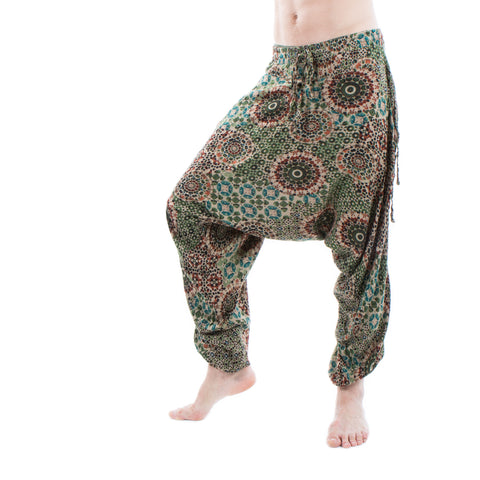 MANDALA GYPSY PANTS