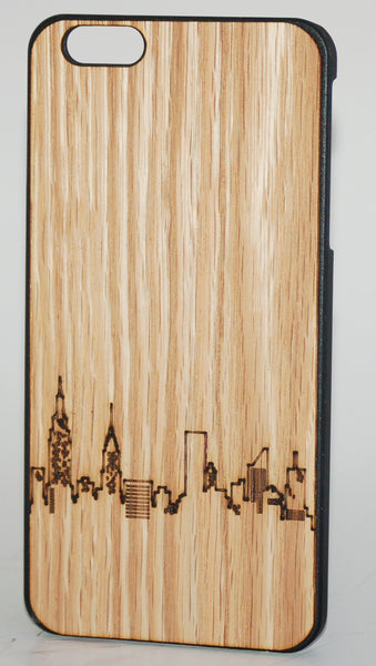 SKYLINE  Tech Case