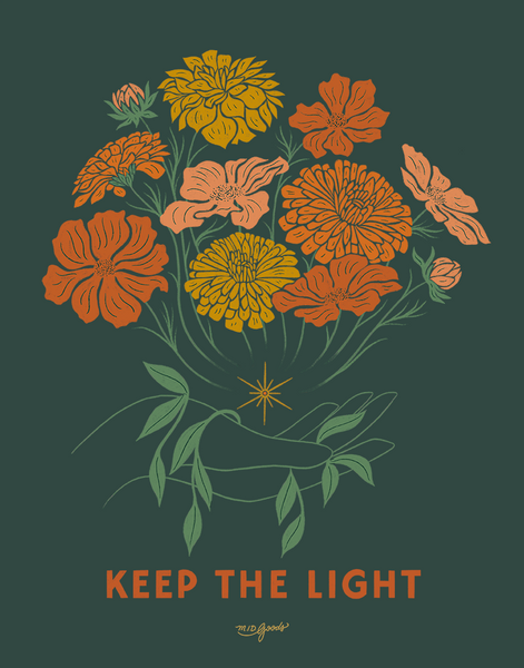 Keep The Light
