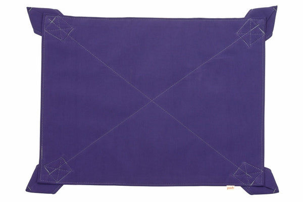 Kitty Lounger Cover - Amethyst