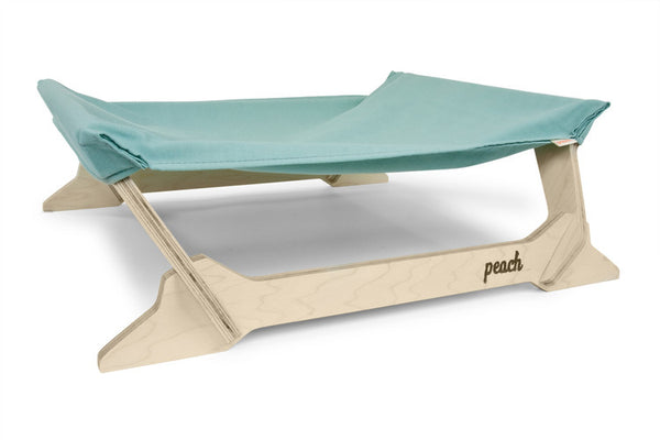 Kitty Lounger Mini - Surf
