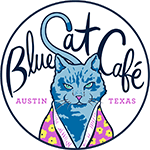 Blue Cat Cafe