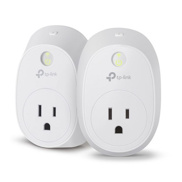 TP-LINK HS-110 Smart Plug: Package of 2