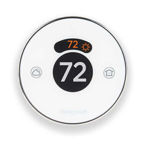 Honeywell Lyric Round Thermostat (2nd gen)