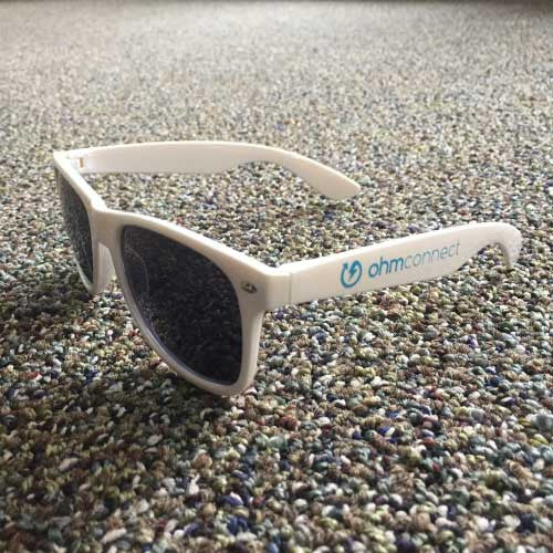 OhmConnect Sunglasses