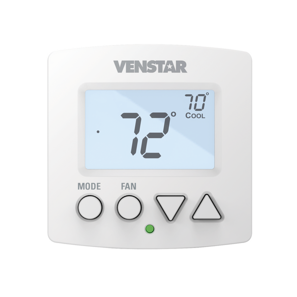 Venstar Explorer Mini Wi-Fi Thermostat