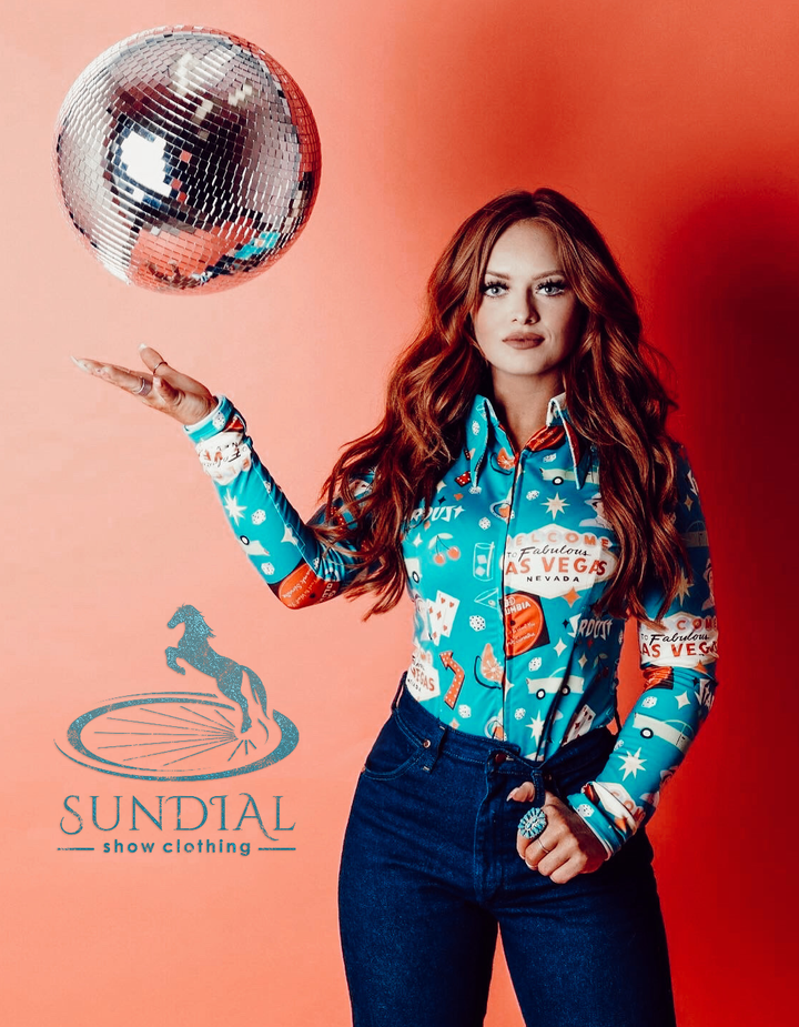 Shop Sundial in Vegas! Here's the DEETS