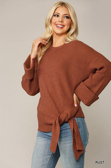 Dylan Oversize Sweater