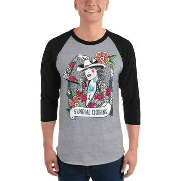 Betty Raglan (Unisex)