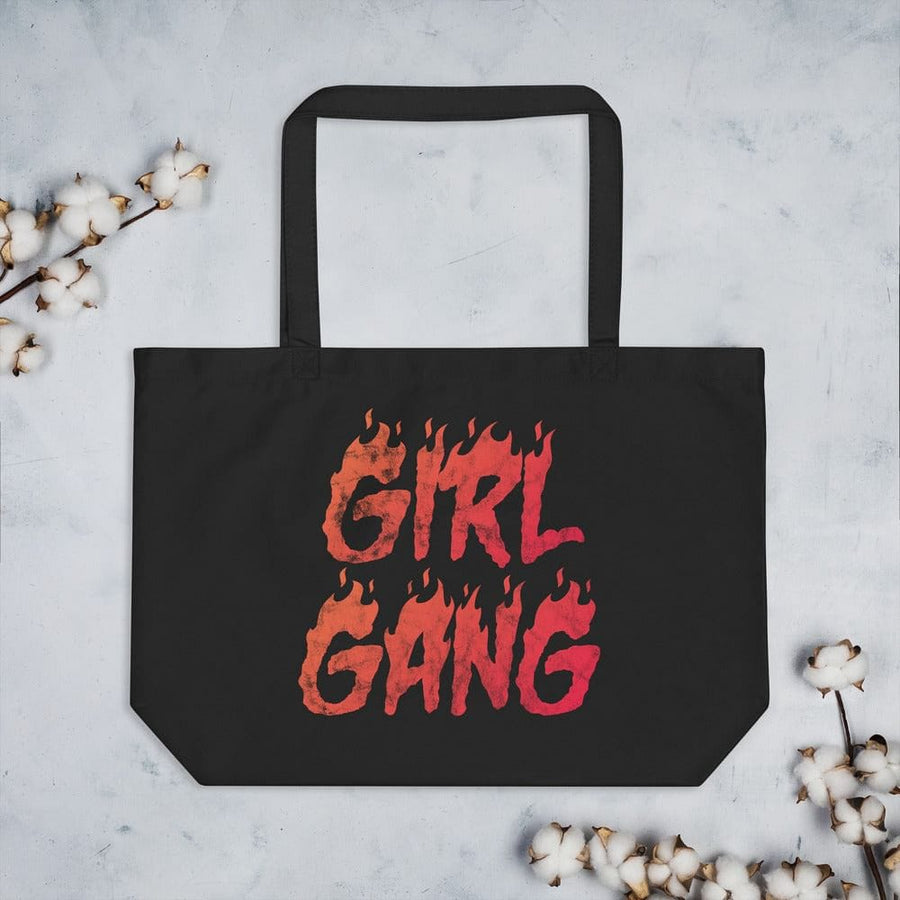 Girl Gang Eco Tote
