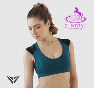 SALE Sundial's Second Skin Sports Bra