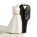 Nora Fleming Mini - Down the Aisle