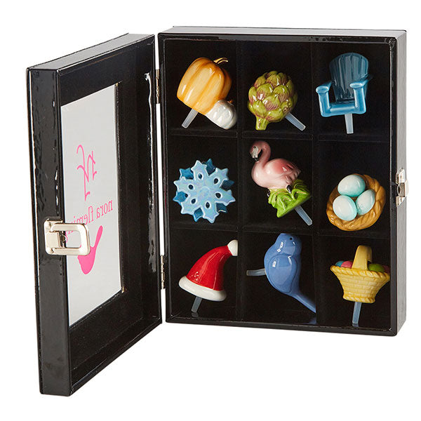 Nora Fleming Mini Keepsake Box