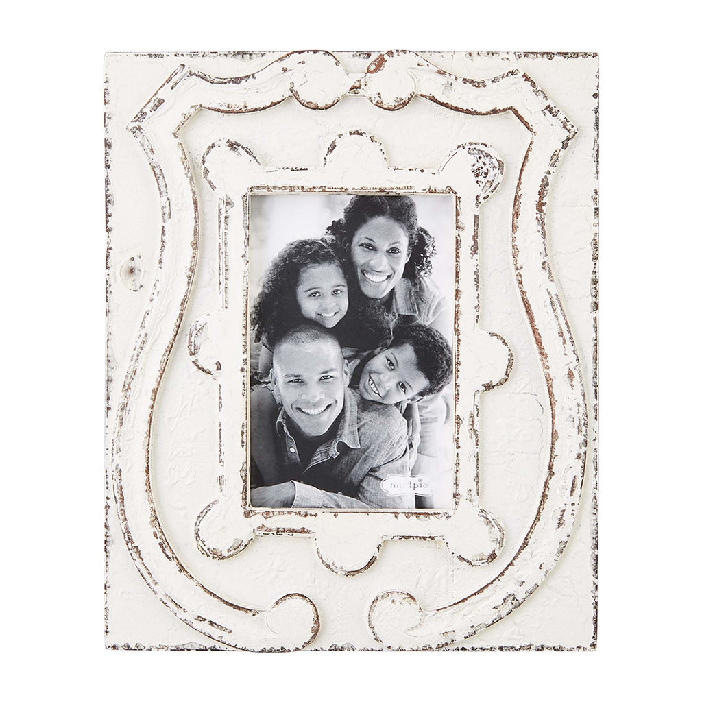 Antique Textured Frame