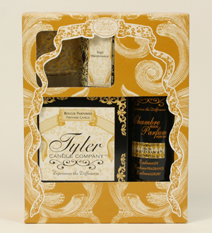 Lollia Relax Scented Luxury Luminary