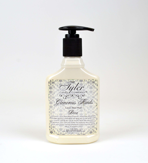 Tyler Candles Luxury Hand Wash