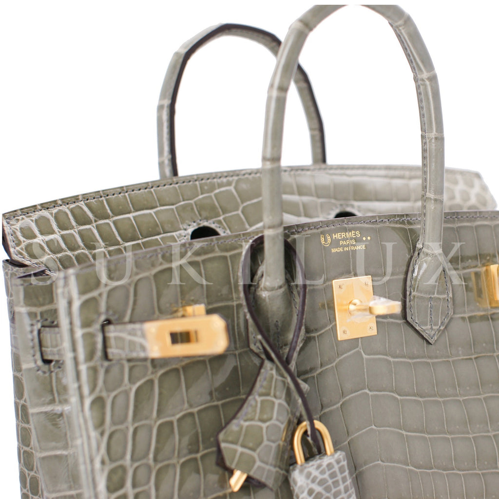 4c8d68a1574 low cost imitation hermes lindy orange bags 7bb9a f8f2f; aliexpress hermès  birkin 25cm crocodile shiny nilo gris tourterelle 81 gold hardware  horseshoe bi ...