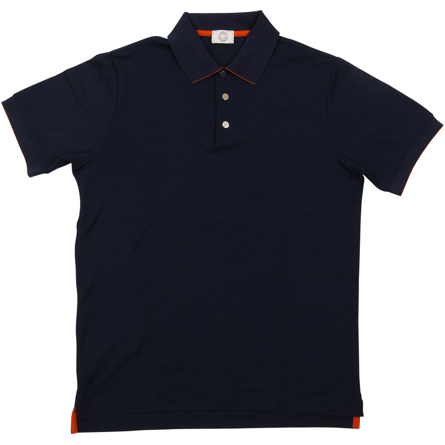 Hermès Double Jeu Men's Polo Shirt