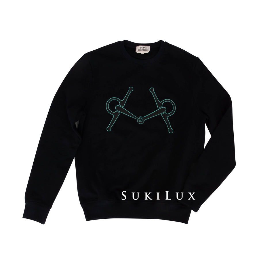 """Mors"" sweater"