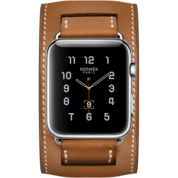 Hermès Apple Watch - Cuff