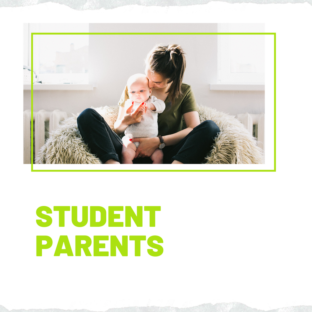 Applying as a Student Parent