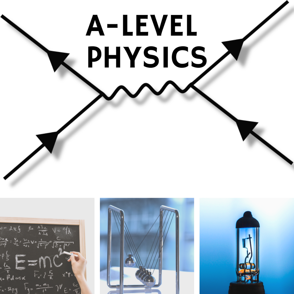 A-Level Physics on-line Learning Checklists