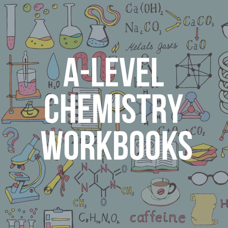 A-Level Chemistry Workbook