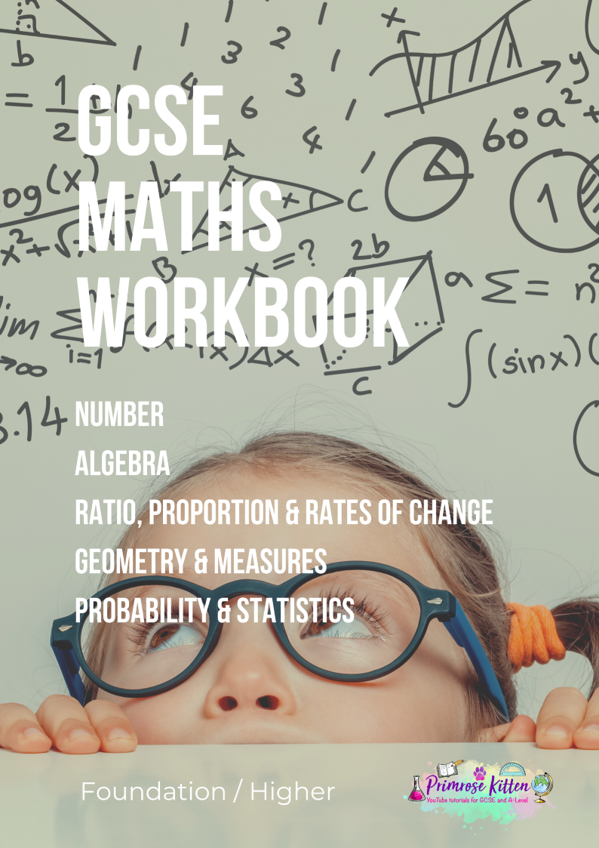 GCSE Maths Workbooks
