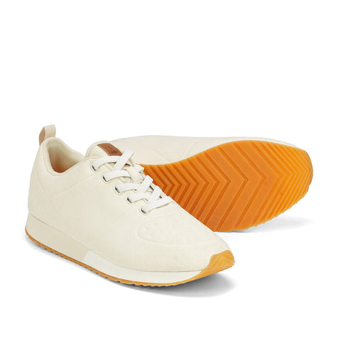 Sneakers - FUJI ALL MARFIL