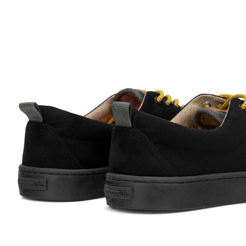 Sneakers - KAILASH ALL BLACK