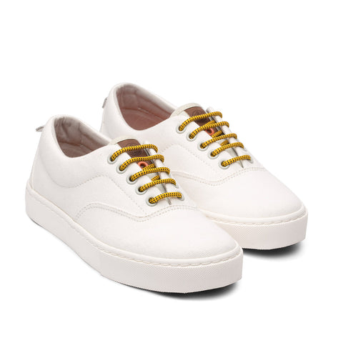 Sneakers - KAILASH ALL WHITE
