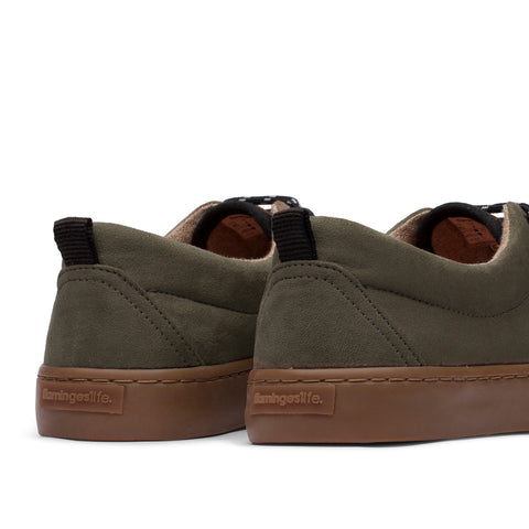 Sneakers - KAILASH AVOCADO CARAMEL