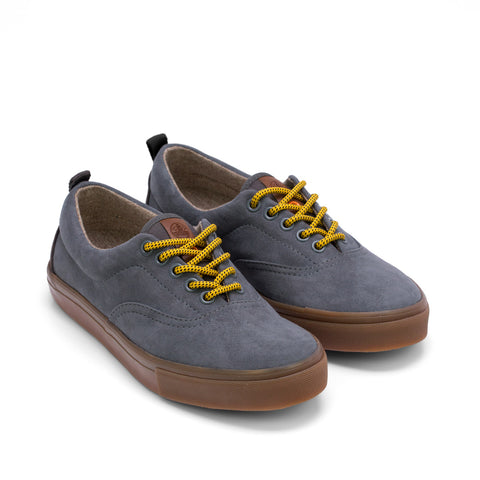 Zapatillas - KAILASH GREY CARAMEL