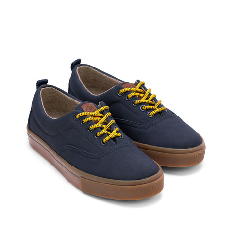 Sneakers - KAILASH KENTUCKY NAVY CARAMEL