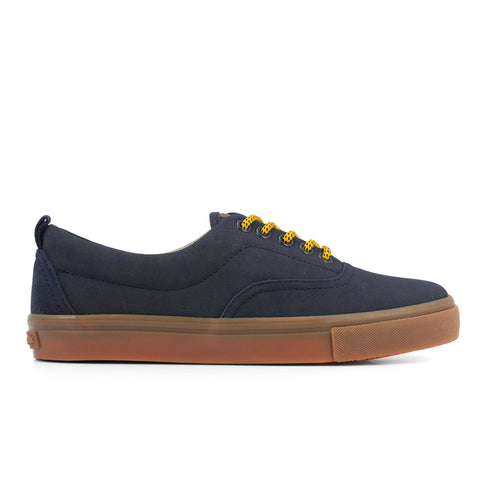 Zapatillas - KAILASH KENTUCKY NAVY CARAMEL